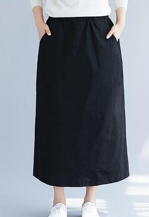 Rachael Skirt (More Colors) (Non-Returnable)