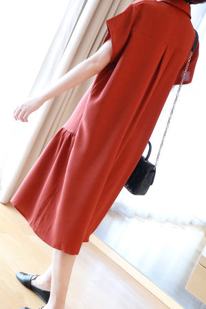 Rayne Dress (More Colors) (Non-Returnable)