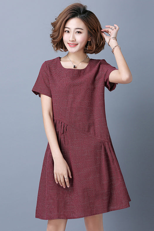 Audrey Dress (More Colors)