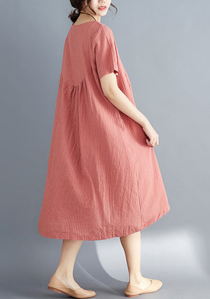 Ashley Dress (More Colors) (Non-Returnable)