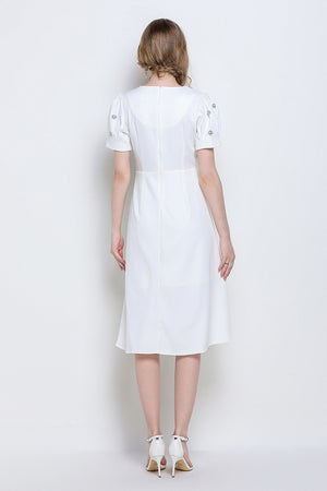 Geneva Dress (More Colors)