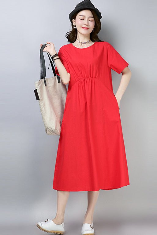 Yaritza Dress (More Colors) (Non-Returnable)