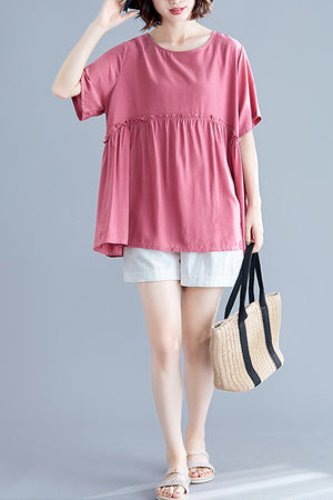 Beryl Top (More Colors) (Non-Returnable)