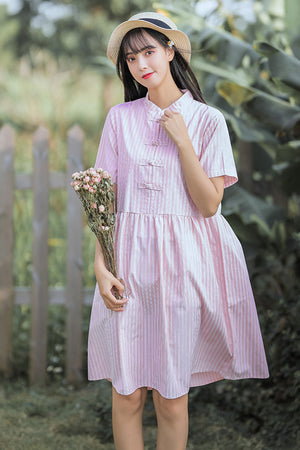 Tilly Cheongsam (Non-Returnable)