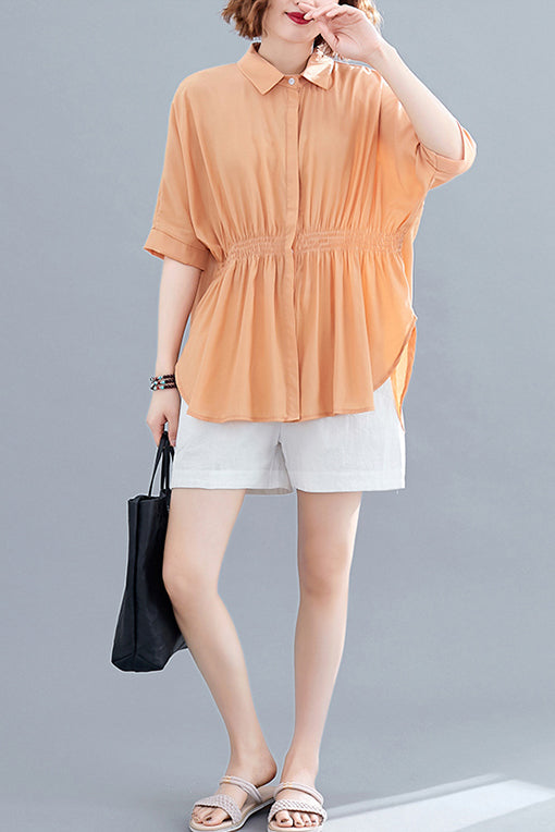 Ligeia Top (More Colors)