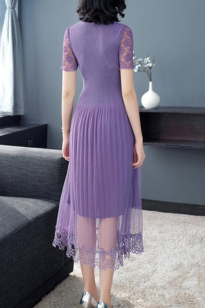 Shirley Dress (More Colors) (Non-Returnable)