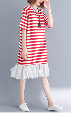 Faithe Dress (More Colors)(Non-Returnable)