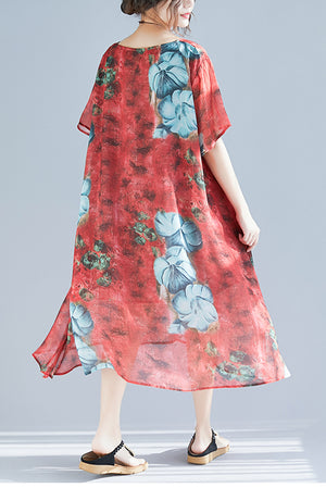 Perry Dress (Non-Returnable)