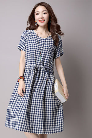 Esther Dress (More Colors) (Non-Returnable)