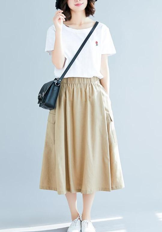 Suzy Skirt (More Colors)