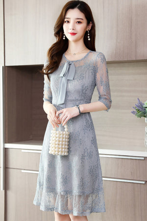 Alexa Dress (Non-Returnable)