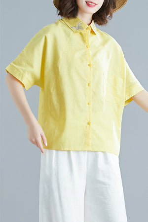 Patsy Top (More Colors) (Non-Returnable)