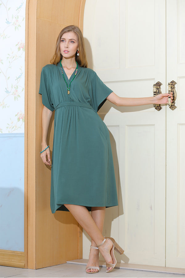 Aderyn Dress (Non-Returnable)