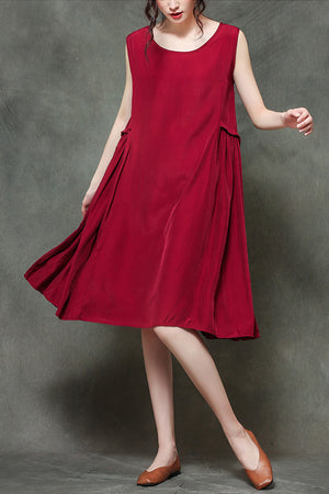 Becky Dress (More Colors)