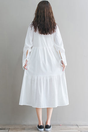 Renesmee Dress (Non-Returnable)