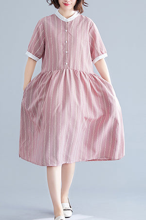 Reese Dress (Non-Returnable)