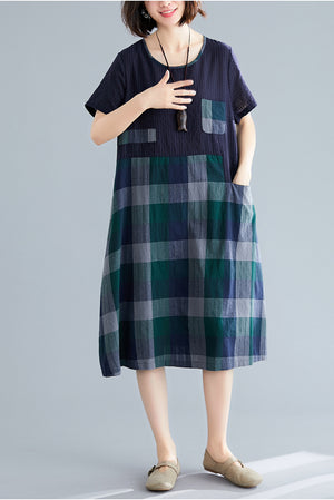Casey Dress (Non-Returnable)