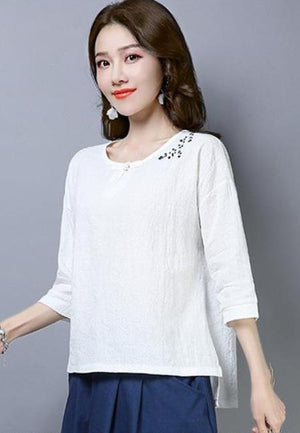 Karen Top (More Colors) (Non-Returnable)