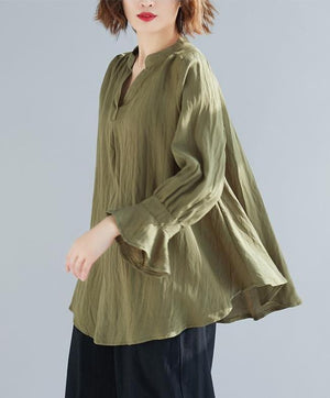 Yadira Top (More Colors) (Non-Returnable)