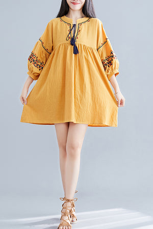 Massey Dress (More Colors)