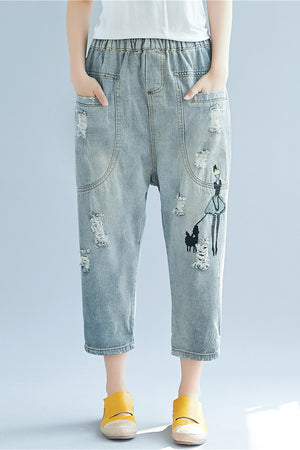 Adelene Pants (Non-Returnable)