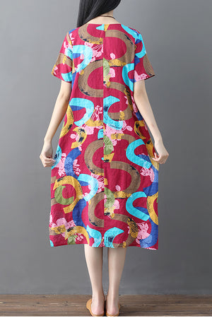 Estera Dress (More Colors)
