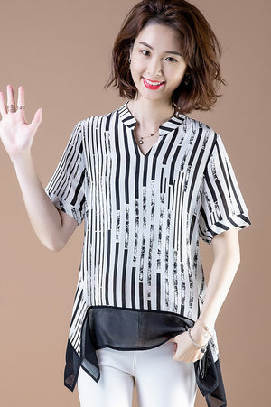 Asta Top (More Colors) (Non-Returnable)
