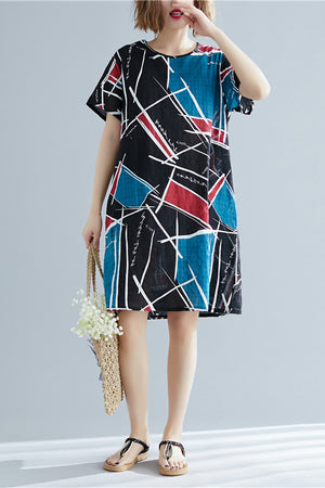 Ronna Dress (Non-Returnable)