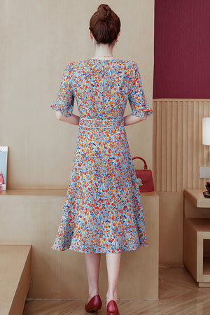 Kasey Dress (Non-Returnable)