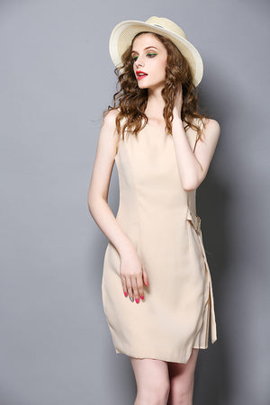 Wendy Dress(Non-Returnable)