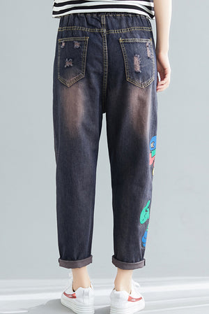 Zetta Pants (Non-Returnable)