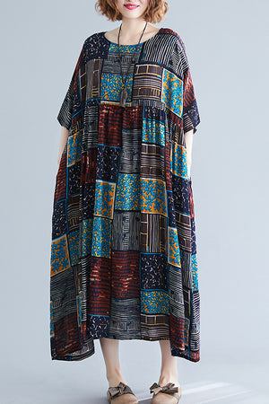 Tate Dress (Non-Returnable)