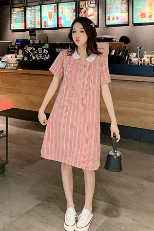 Carla Dress (Non-Returnable)