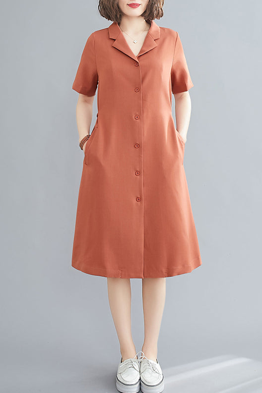 Adelaide Dress (More Colors)