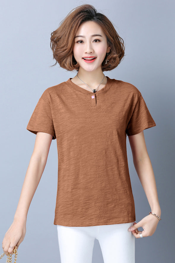 Hilda Top (More Colors)