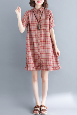 Kristen Dress (More Colors) (Non-Returnable)