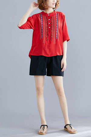 Salva Top (More Colors) (Non-Returnable)