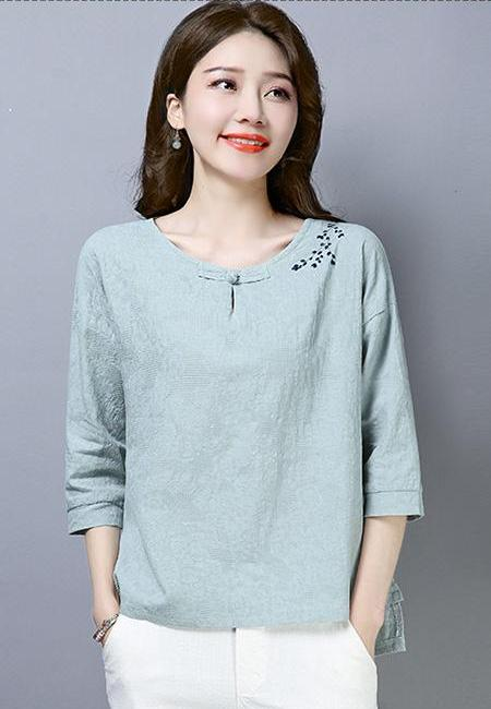 Wenda Top (More Colors)