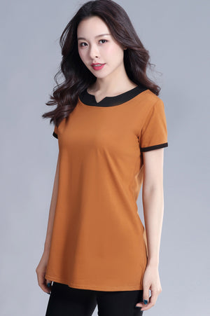 Madonna Long Top (More Colors) (Non-Returnable)