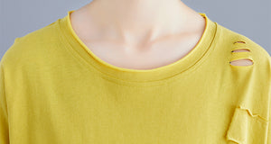 Alessia Top (More Colors) (Non-Returnable)