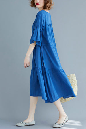 Madalyn Dress (More Colors) (Non-Returnable)