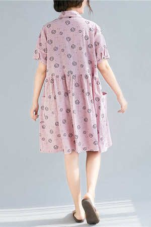 Jacey Dress (Non-Returnable)