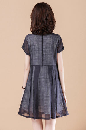Myers Dress (Non-Returnable)