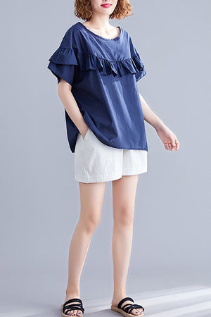 Prisca Top (More Colors)*