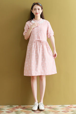Lucey Dress (Non-Returnable)