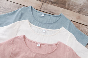 Amy Top (More Colors) (Non-Returnable)