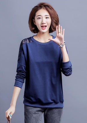 Silvia Top (More Colors) (Non-Returnable)