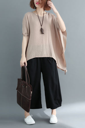 Ruby Top (More Colors) (Non-Returnable)