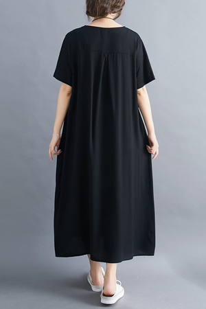 Fatima Dress (Non-Returnable)