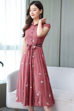 Eva Dress (More Colors)